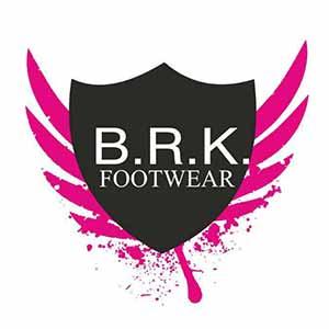 B.R.K. FOOTWEAR