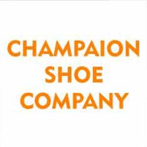 Champaion Shoe Comapny
