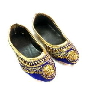 Hoor Mojari & Handicrafts 050