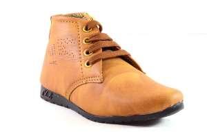 Golden shoe 292
