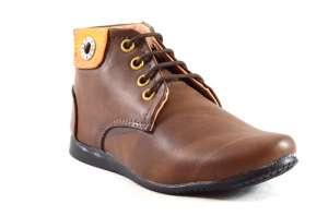 Golden shoe 305
