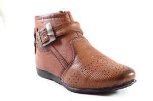 Golden shoe 307