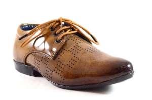 Golden shoe 355