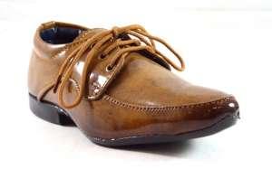 Golden shoe 356